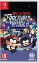 South Park: The Fractured But Whole – Switch