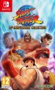 Street Fighter: 30th Anniversary Collection – Switch