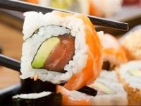 Sushiboxen met 24 stuks sushi bij Asia Fusion in de Jordaan voor €9,99 bij Groupon