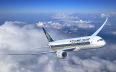 Vanaf €473 retour ticket naar top wereldsteden met Singapore Airlines bij TIX.nl