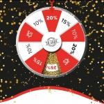 Tot 25% Extra korting of gratis verzending bij dress-for-less