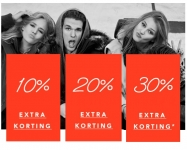 Tot 30% Extra Korting bij dress-for-less
