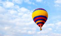 Tot 35% Korting Sky Ballonvaarten voor vanaf €103 p.p. bij Groupon