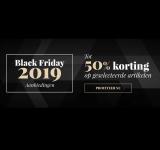 Tot 50% Korting met Black Friday Sale bij Hudson Reed