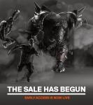 Tot 50% Korting met Early Access Black Friday Sale bij SteelSeries