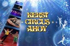 Tot 52% Korting Ticket Kerst Circus Ahoy voor vanaf €13,95 bij Actievandedag