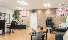 Tot 53% korting Manicure of Pedicure @ Nail Bar & Spa Eindhoven bij Groupon