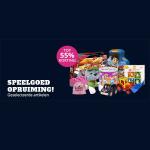 Tot 55% Korting Met Speelgoed Opruiming bij Drogisterij.net