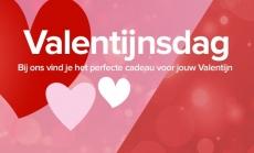 Tot 61% Korting op valentijnscadeaus bij Coolshop