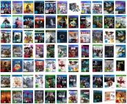 Tot 62% Korting met 3 Console of PC Games voor €49 bij Amazon.de