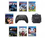 Tot 65% Korting PS4 Games en accessoires bij iBOOD