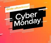 Tot 67% Korting op 389 producten met Cyber Monday Sale bij Coolshop