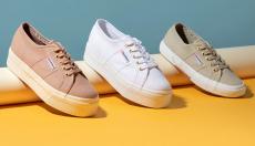 Tot 68% Korting 122 Superga Sneakers vanaf €17 bij Zalando Lounge
