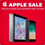 Tot 69% Korting Refurb iPhones, iPads MacBook en iMac met Apple Sale bij Voordeelvanger