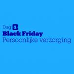 Tot 70% Korting Dagelijkse verzorging met Black Friday 2020 Dag 1 bij Bol.com