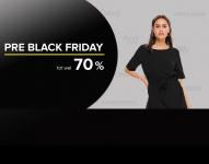 Tot 70% Korting met Pre Black Friday bij V&D