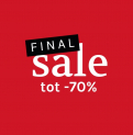 Tot 70% Korting op 1158 items met Final Sale bij Suitable