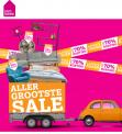 Tot 70% Korting op 1500+ Sale artikelen bij Leen Bakker