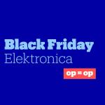 Tot 70% Korting op Elektronica met Black Friday bij Bol.com