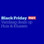 Tot 70% Korting op Huis & Klussen met Black Friday Day 5 bij Bol.com