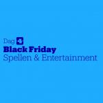 Tot 70% Korting op Spellen en Entertainment met Black Friday 2020 Dag 4 bij Bol