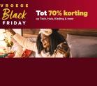 Tot 70% Korting Op Tech, Huis, Kleden en meer met Vroege Black Friday bij Groupon