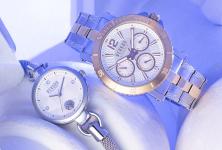 Tot 72% Korting 220 Versus Versace Horloges voor vanaf €33 bij Zalando Lounge