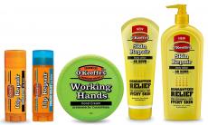 Tot 73% Korting O'Keeffe huidverzorging producten bij Groupon