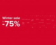 Tot 75% Korting met Winter Sale bij V&D
