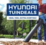 Tot 80% Korting Hyundai Tuindeals bij Voordeelvanger