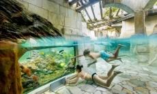 15% extra korting op Hotels & Reizen bij Groupon