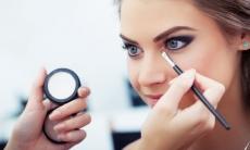 Tot 96% korting professionele make-up workshop incl. lunch en glas bubbels @ Make Up Projects bij Groupon