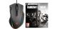 Trust GXT 188 Laban – RGB Gaming Muis met Rainbow Six: Siege – PC