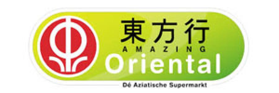 Amazing Oriental Webshop
