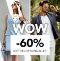 60% Korting op 9120 producten en gratis verzending bij dress-for-less