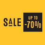 Tot 70% Korting op 361 producten met Sale bij Silvercreek