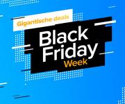 Tot 82% Korting op 419 producten Black Friday Week bij Coolshop