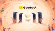 Gratis $3, $6 en $11 coupons met de 11.11 Sale bij GearBest