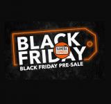 Tot 62% Korting met Black Friday Pre Sale bij Kamera Express