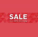Tot 50% Korting met Sales bij OTTO