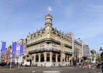 50% Korting 3 Dagen in Hartje Maastricht in 4 sterren Amrâth Grand Hotel de l'Empereur Maastricht bij iBOOD
