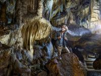 34% Korting Grotten van Han in Han-sur-Lesse België voor vanaf €15,99 bij Groupon