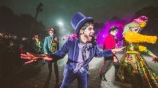 34% Korting Dagticket Bobbejaanland Halloween voor €25,50 bij Actievandedag