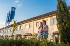 51% Korting Het Limburgse Heuvelland 1-7 nachten in 4* Best Western Hotel Slenaken voor €59 p.p.p.n. bij Groupon