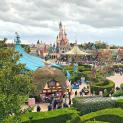 43% Korting Dag Disneyland Parijs inclusief Vervoer voor €109 Tripper