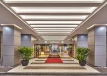 46% Korting Hotel Nikko Düsseldorf voor €50 p.p. bij Secret Escapes