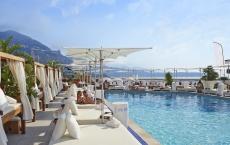 Tot 62% Korting Fairmont Monte Carlo Monaco voor vanaf €104 p.p. bij Secret Escapes