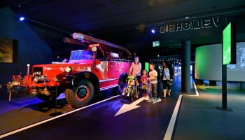 30% Korting Entreeticket voor PIT Veiligheidsmuseum Almere voor €7 bij Tripper