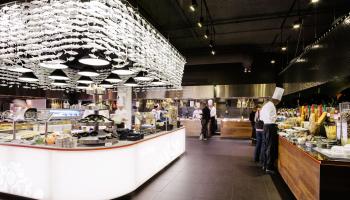 32% Korting 3 uur onbeperkt buffet @ Restaurant Vandaag Amsterdam voor vanaf €24,99 p.p. bij Groupon