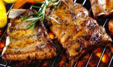 Tot 53% Korting onbeperkt spareribs incl. friet en mandje stokbrood @ 'Steakhouse Amsterdam voor vanaf €13,58 bij Groupon